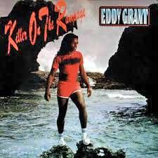 Eddy-Grant-・Electric-Avenu