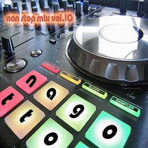 nagotto-non-stop-mix-vol-10
